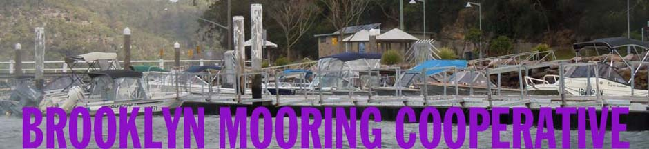 Brooklyn Mooring Cooperative